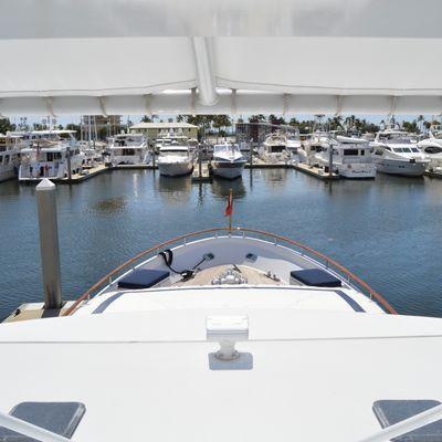 Mobjack Yacht