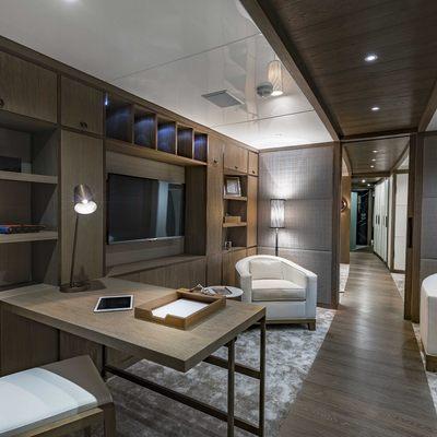 Liquid Sky Yacht Master Office