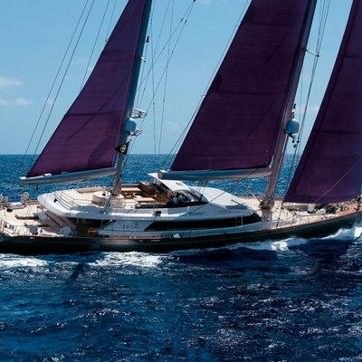 Baracuda Valletta Yacht Side View