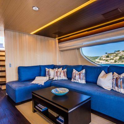 Lulu Yacht