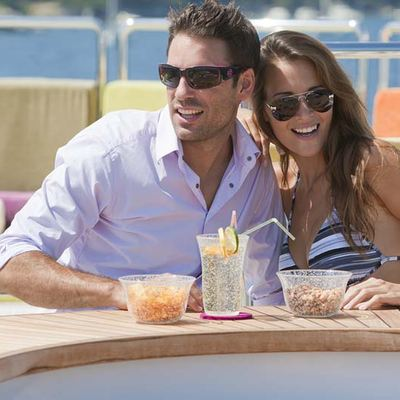 Daloli Yacht Deck Lifestyle