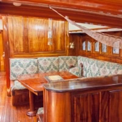 Tree Of Life Yacht
