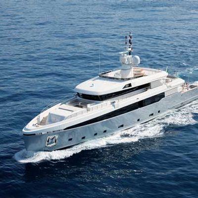 Aslec 4 Yacht