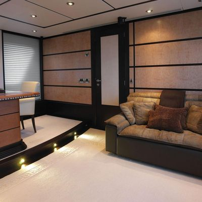 Harle Yacht Master Office - Full View