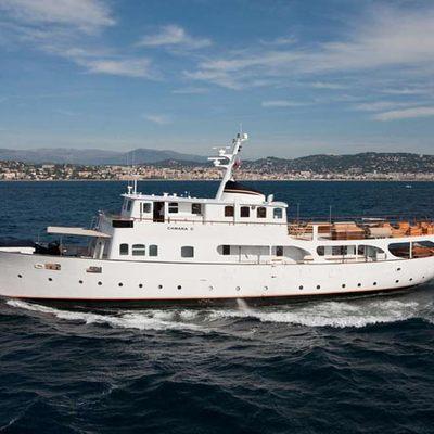 Camara C Yacht