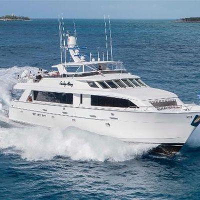 Sunday Money Yacht