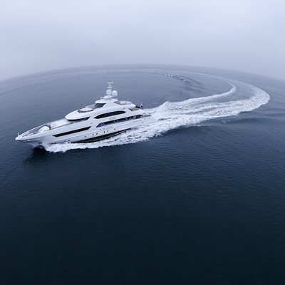 Asya Yacht