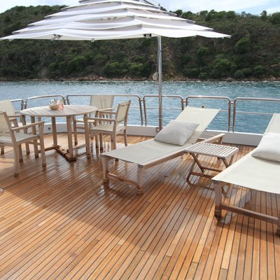 Brunello Sun Deck