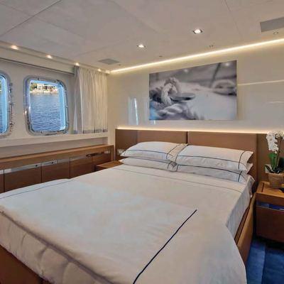 Morning Star Yacht