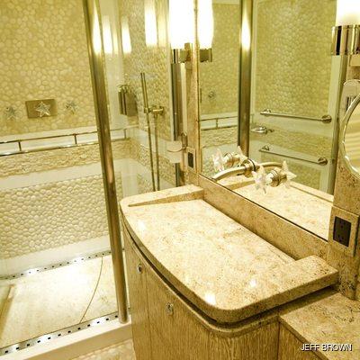 Hemisphere Yacht Guest Stateroom