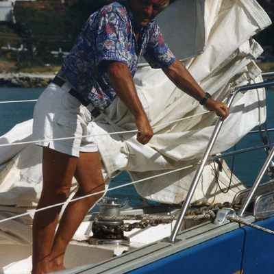 Taboo Yacht