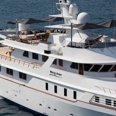 Shake N Bake TBD Yacht Close Profile