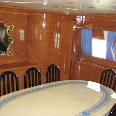 Kenayl II Yacht