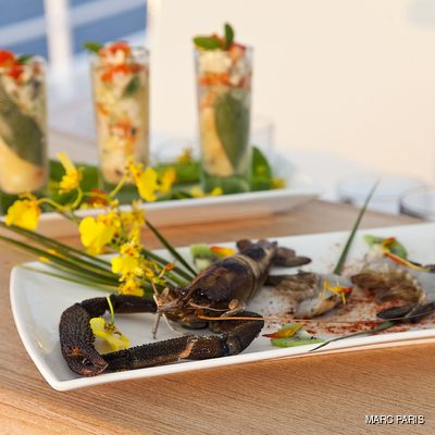Seawolf Yacht Cuisine