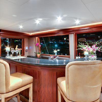 Andiamo Yacht Bar