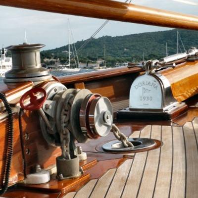 Doriana Yacht