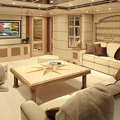 Sensation Yacht