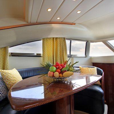 Isabella Rose Yacht