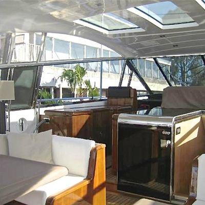 Mr. M Yacht