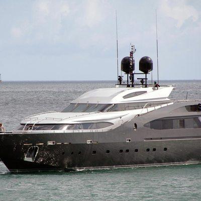 Babylon Yacht