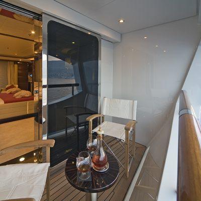 Latitude Yacht Master Terrace