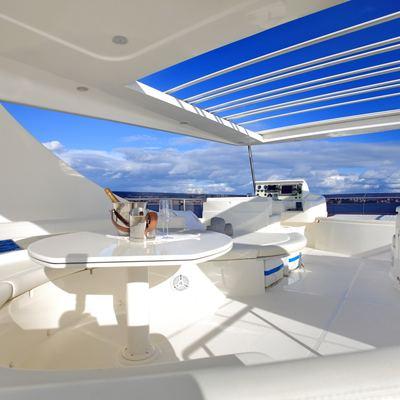 Tesoro Yacht