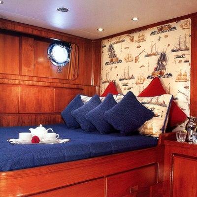 Christianne B Yacht