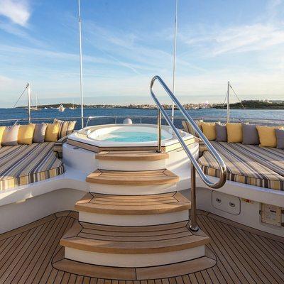 Lady Sheridan Yacht