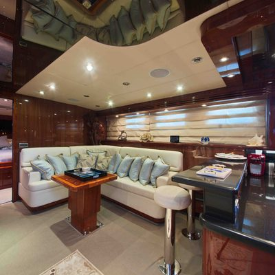 Bet On It Yacht