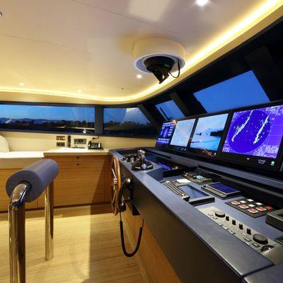 Solis Yacht