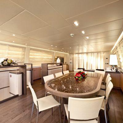 Musa Yacht