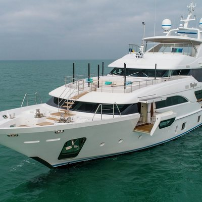 Skyler Yacht