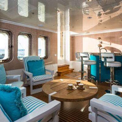 Lady Candy Yacht