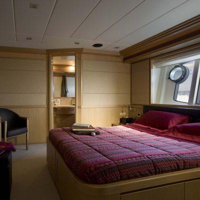 La Pausa Yacht