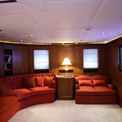 Loretta Yacht Master Suite