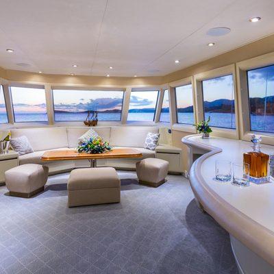 Sea Falcon Yacht