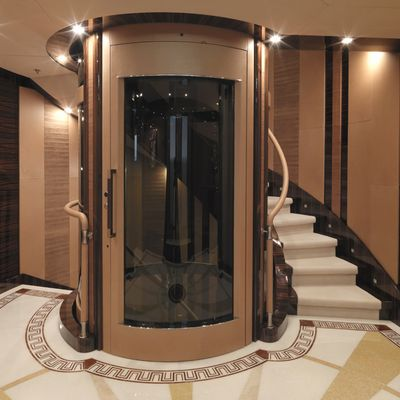 Meamina Yacht Elevator
