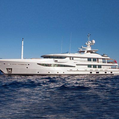 Spirit Yacht Main Profile
