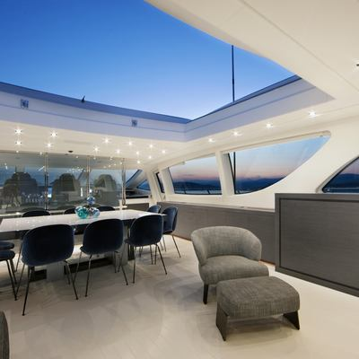 Veni Vidi Vici Yacht