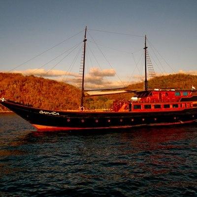 Samata Yacht