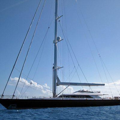 Blush Yacht Main Profile