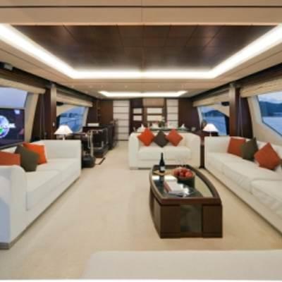 Andreika Yacht Salon