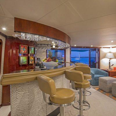 Sweet Escape Yacht
