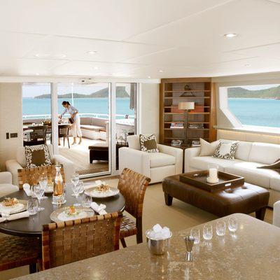 Envy Yacht Skylounge