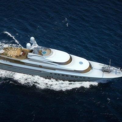 Axioma Yacht