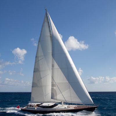 Genevieve Yacht Profile