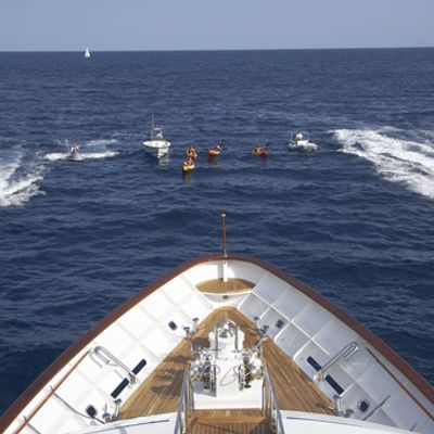 Teleost Yacht Tenders & Toys