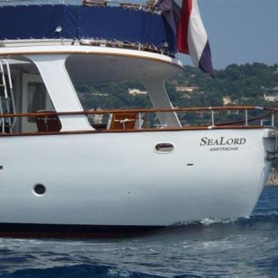 Sealord Yacht