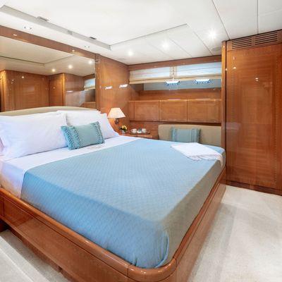 Turn On Yacht