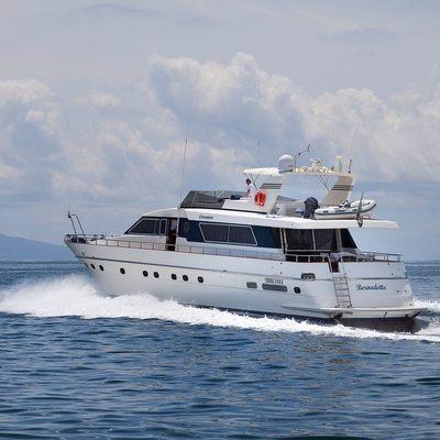 Bernadette Yacht